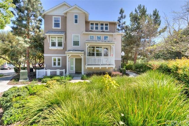 11 Triad Lane, Ladera Ranch, CA 92694 (#OC18093140) :: Pam Spadafore & Associates