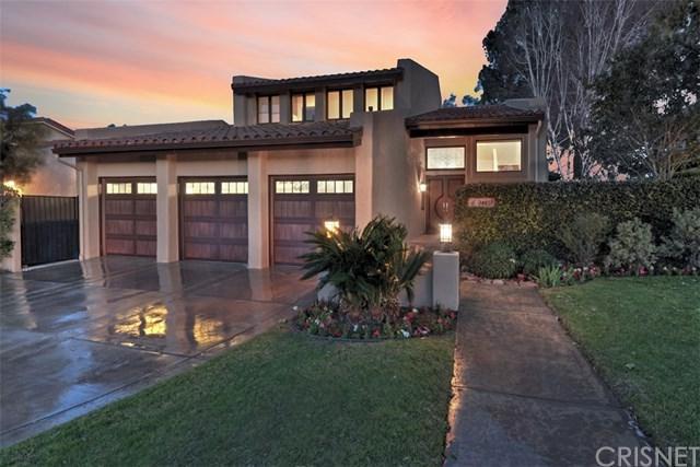 24458 Park Granada, Calabasas, CA 91302 (#SR18094356) :: Impact Real Estate
