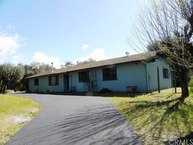 41305 Highway 49, Oakhurst, CA 93644 (#FR18094360) :: Impact Real Estate