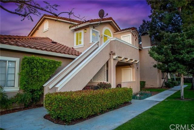 6 Pica Flor #58, Rancho Santa Margarita, CA 92688 (#OC18093432) :: Z Team OC Real Estate