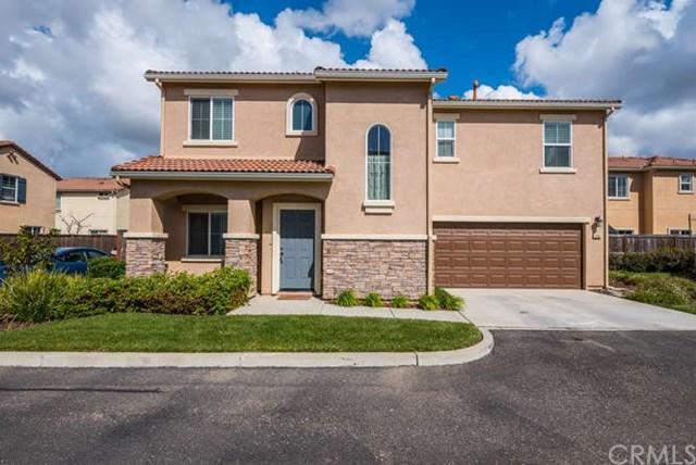 2062 Green Ridge Circle, Lompoc, CA 93436 (#PI18094408) :: RE/MAX Parkside Real Estate