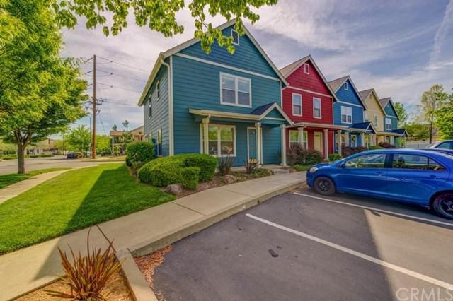 2099 Hartford Drive #16, Chico, CA 95928 (#SN18090584) :: The Laffins Real Estate Team