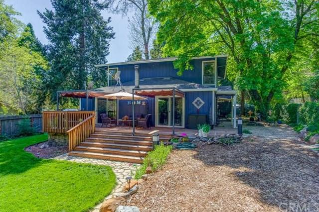1486 Terry Lane, Paradise, CA 95969 (#PA18092384) :: The Laffins Real Estate Team