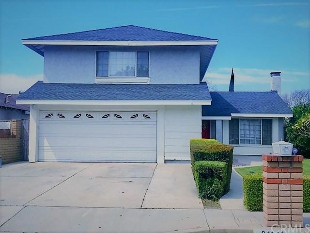21141 Lycoming Street, Diamond Bar, CA 91789 (#IG18052949) :: Barnett Renderos