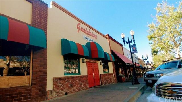 105 N N. Main Street, Lake Elsinore, CA 92530 (#SW18090267) :: Allison James Estates and Homes