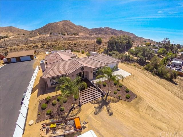 32250 Lakeview, Wildomar, CA 92530 (#SW18092917) :: California Realty Experts