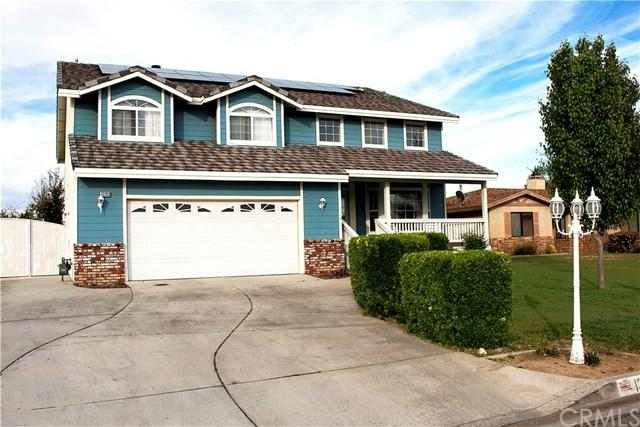 13283 Meteor Drive, Victorville, CA 92395 (#EV18094515) :: Barnett Renderos