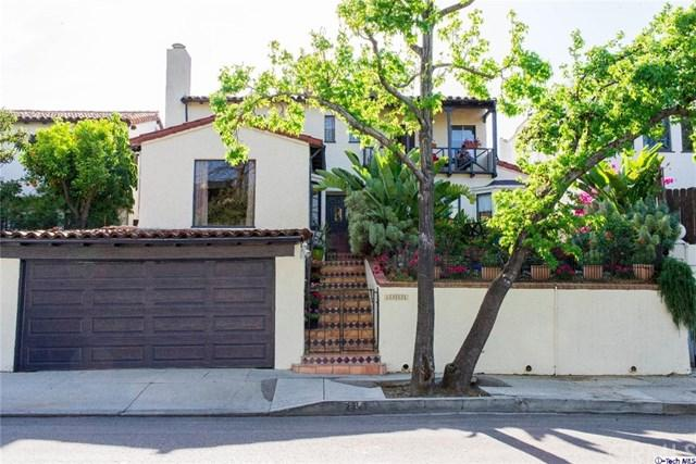 2311 St George Street, Los Angeles (City), CA 90027 (#318001551) :: Kristi Roberts Group, Inc.