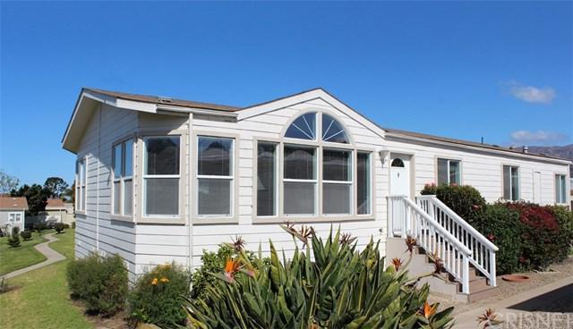 6180 Via Real #87, Carpinteria, CA 93013 (#SR18094517) :: RE/MAX Parkside Real Estate