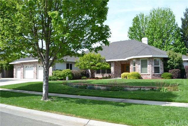 1207 Windecker Drive, Chico, CA 95926 (#SN18092558) :: The Laffins Real Estate Team