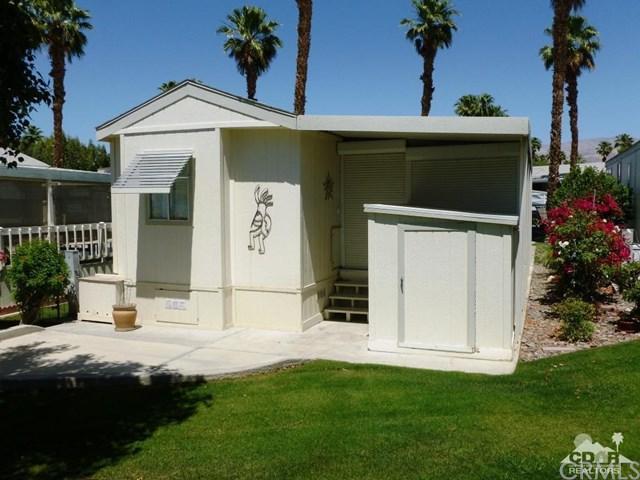 84136 Avenue 44 #293, Indio, CA 92203 (#218012822DA) :: Impact Real Estate