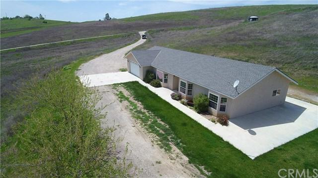 2750 Lazy Hill Road, San Miguel, CA 93451 (#NS18094498) :: RE/MAX Parkside Real Estate