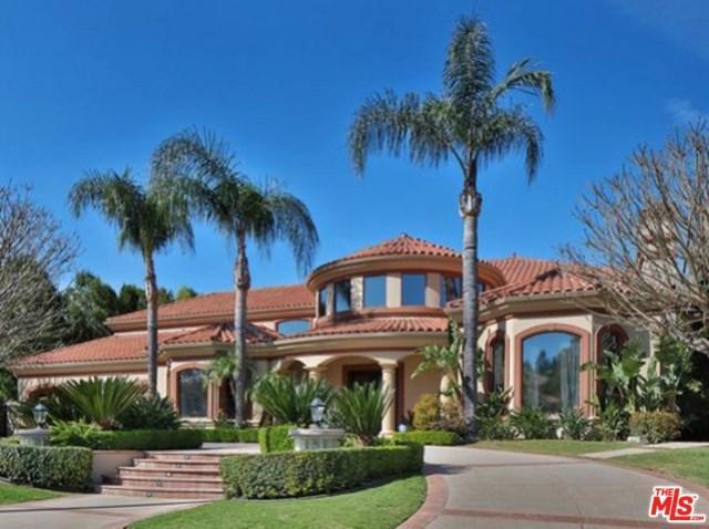 5513 Amber Circle, Calabasas, CA 91302 (#18336608) :: Impact Real Estate