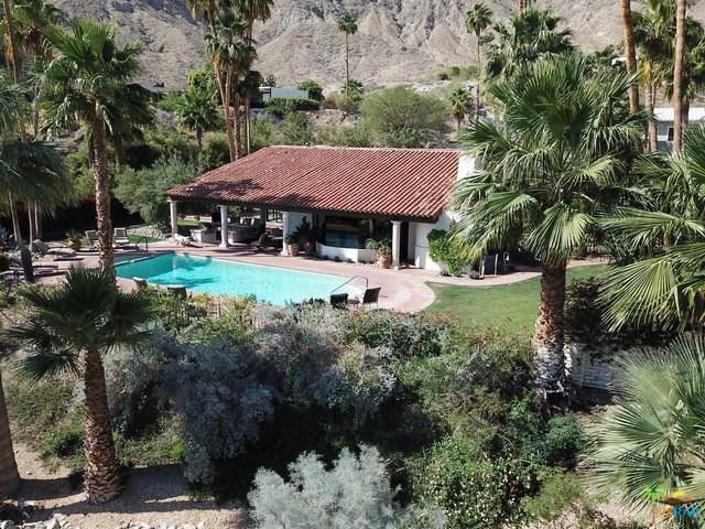 41020 Rincon Road, Rancho Mirage, CA 92270 (#18334668PS) :: The DeBonis Team