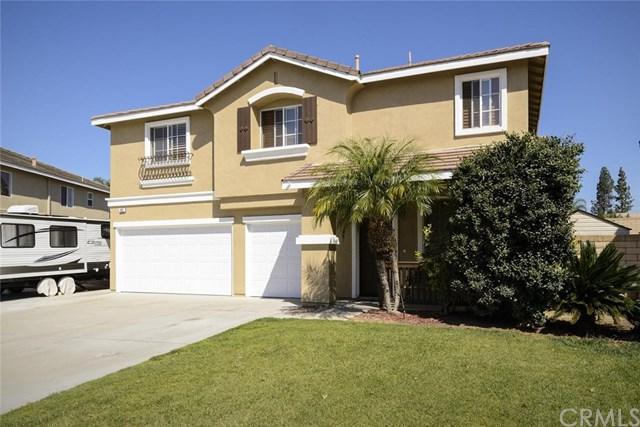 411 E Tam O Shanter Street, Ontario, CA 91761 (#IV18094598) :: Impact Real Estate