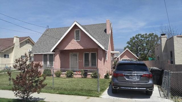 1012 W 15th Street, San Bernardino, CA 92411 (#EV18094717) :: Barnett Renderos