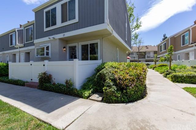 23 Abbeywood Lane, Aliso Viejo, CA 92656 (#PW18094676) :: Pam Spadafore & Associates