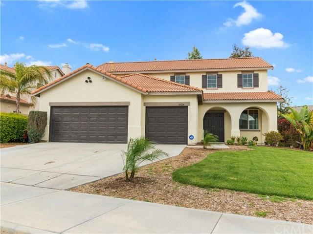31126 Euclid, Winchester, CA 92596 (#OC18094193) :: California Realty Experts