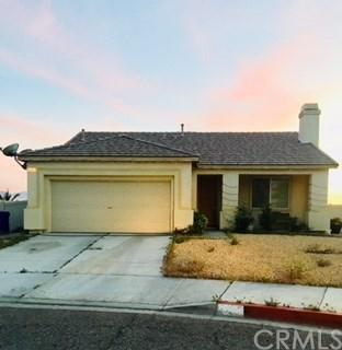 11709 Cool Water Street, Adelanto, CA 92301 (#WS18094778) :: The Ashley Cooper Team