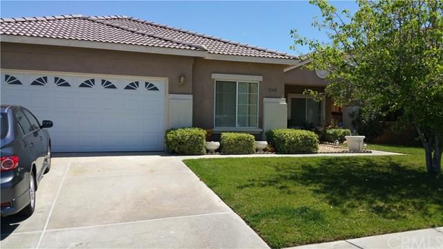 13365 Vista Verde Street, Victorville, CA 92392 (#PW18094411) :: Impact Real Estate
