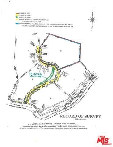 0 Fir Ridge, Topanga, CA 90290 (#18336688) :: UNiQ Realty