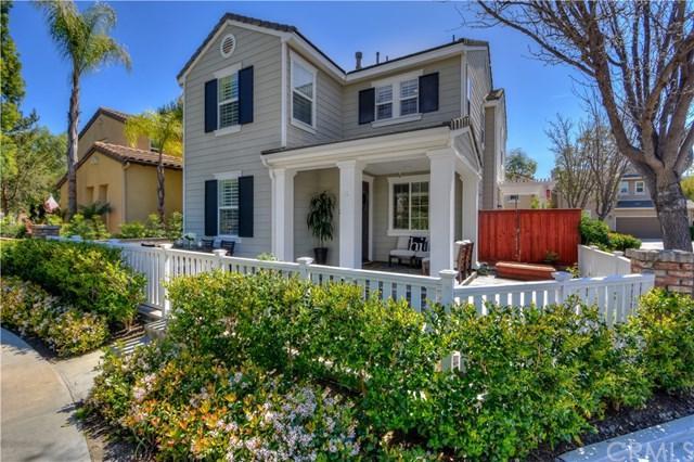25 Alcott Street, Ladera Ranch, CA 92694 (#OC18079699) :: Pam Spadafore & Associates