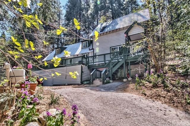 660 Spring Drive, Cedarpines Park, CA 92322 (#CV18094876) :: UNiQ Realty