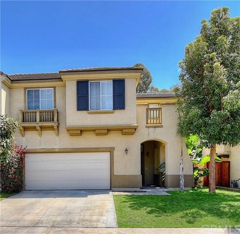 22 Taos, Rancho Santa Margarita, CA 92688 (#OC18093985) :: Z Team OC Real Estate