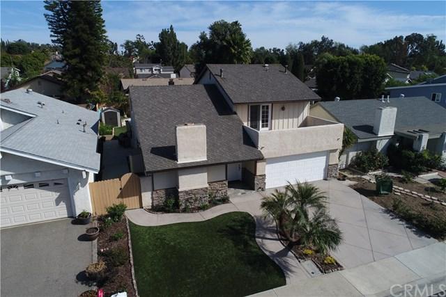 22752 La Vina Drive, Mission Viejo, CA 92691 (#OC18094790) :: Brad Feldman Group