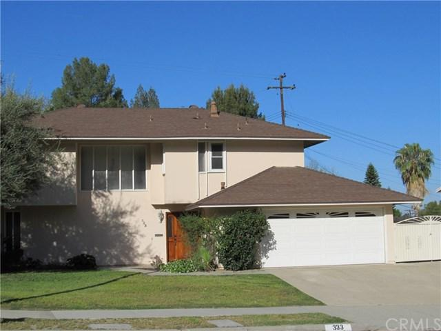 333 Ballena Drive, Diamond Bar, CA 91765 (#TR18078921) :: UNiQ Realty