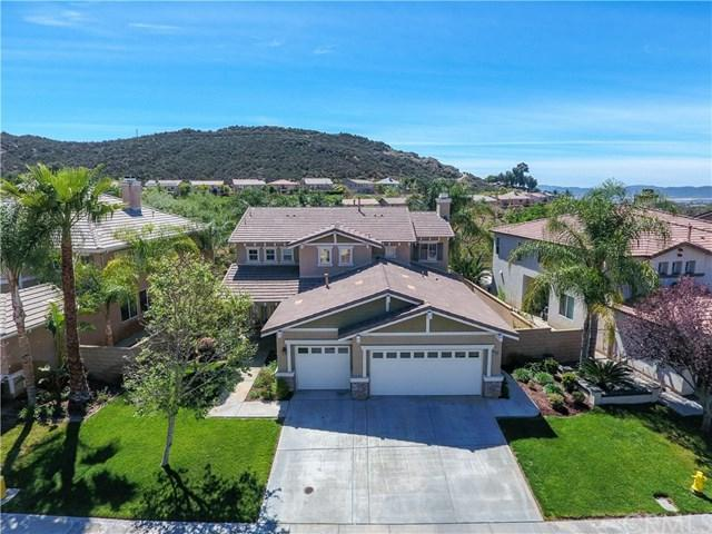 27158 Tube Rose Street, Murrieta, CA 92562 (#SW18093612) :: UNiQ Realty