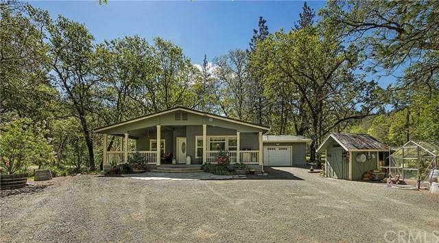 22171 Sheveland Road, Middletown, CA 95461 (#LC18094836) :: UNiQ Realty