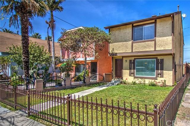 625 W 5th St, Long Beach, CA 90802 (#SB18089642) :: Prime Partners Realty