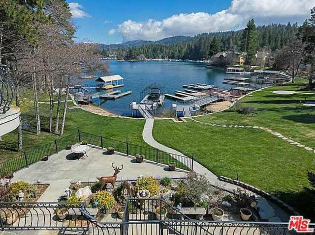 27409 N North Bay Road, Lake Arrowhead, CA 92352 (#18336840) :: Impact Real Estate