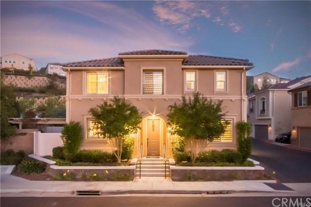 21062 Blossom Way, Diamond Bar, CA 91765 (#CV18094265) :: Barnett Renderos