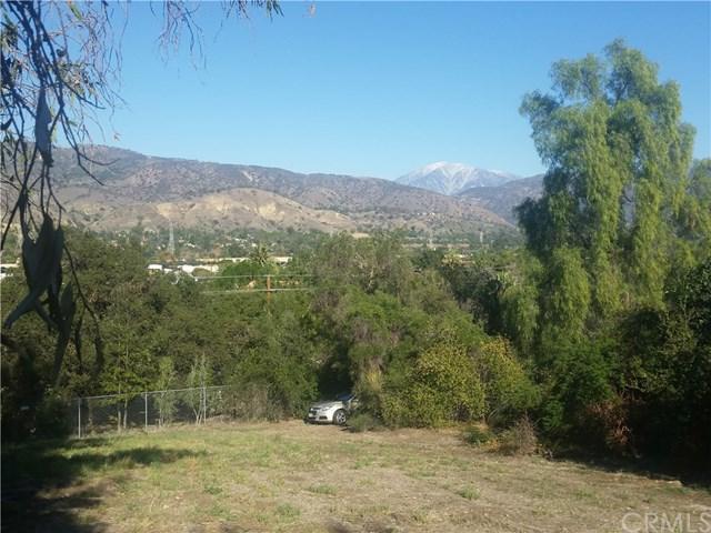 0 N/A, San Dimas, CA 91773 (#CV18094974) :: UNiQ Realty