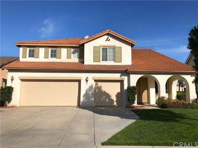 31363 Janelle Lane, Winchester, CA 92596 (#SW18094991) :: California Realty Experts