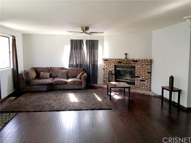 3505 Kansas Trail, Frazier Park, CA 93225 (#SR18093996) :: UNiQ Realty