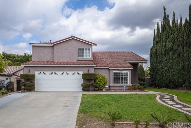 950 Looking Glass Drive, Diamond Bar, CA 91765 (#TR18094042) :: Impact Real Estate