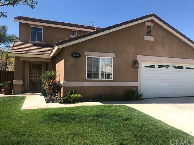 31755 Indian Spring Road, Lake Elsinore, CA 92532 (#RS18094986) :: Allison James Estates and Homes