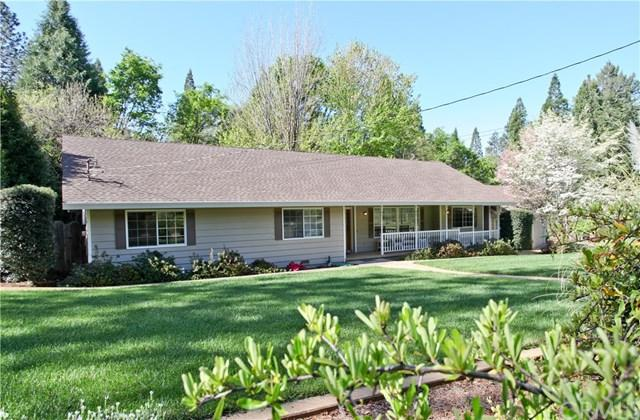 6613 Firland Drive, Paradise, CA 95969 (#PA18092221) :: The Laffins Real Estate Team