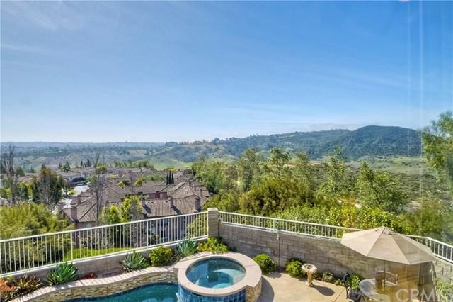 21 Cottage Lane, Aliso Viejo, CA 92656 (#OC18094574) :: Pam Spadafore & Associates