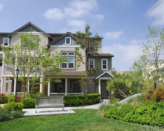 12 Red Leaf Lane #168, Ladera Ranch, CA 92694 (#OC18094219) :: Pam Spadafore & Associates