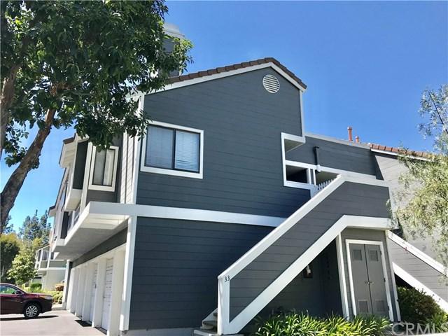 33 Clover Lane #276, Aliso Viejo, CA 92656 (#OC18095080) :: Pam Spadafore & Associates