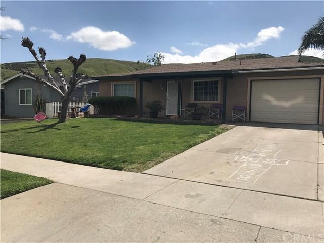 1509 Windsor Street, San Bernardino, CA 92407 (#EV18094139) :: Barnett Renderos