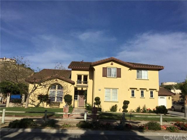 1135 Big Pine Lane, Norco, CA 92860 (#TR18095189) :: The DeBonis Team