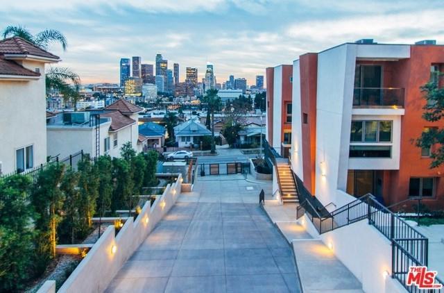 1035 Figueroa Terrace #18, Los Angeles (City), CA 90012 (#18336950) :: The Ashley Cooper Team