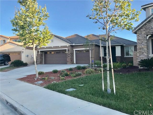 29283 Auburn Drive, Lake Elsinore, CA 92530 (#SW18095213) :: Allison James Estates and Homes