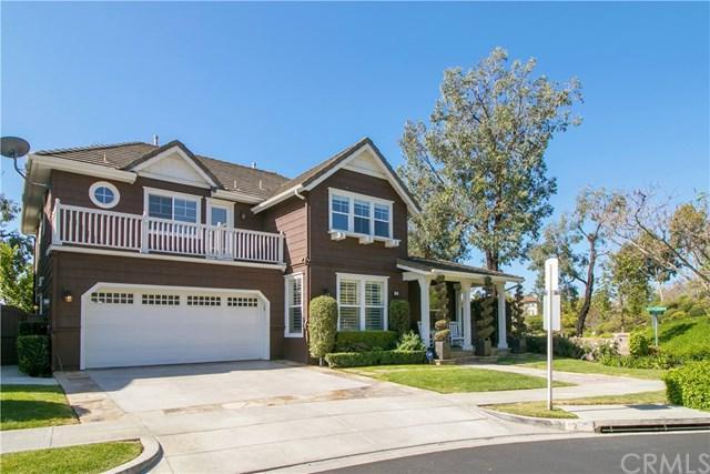 2 Hearthside Road, Ladera Ranch, CA 92694 (#OC18092709) :: Pam Spadafore & Associates