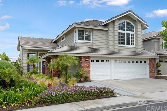 21261 Pinebluff Drive, Rancho Santa Margarita, CA 92679 (#OC18085530) :: Z Team OC Real Estate